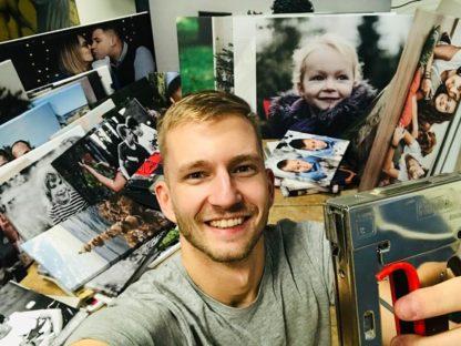 Monkeyprint.cz - výroba obrazů na plátně